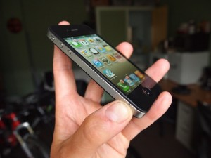 iPhone 4 on Verizon – Death Grip or No Death Grip?